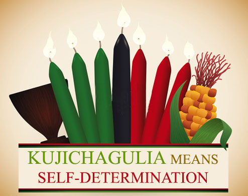 kujichagulia-self-determination