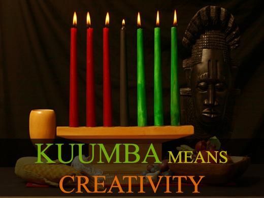 kuumba-creativity
