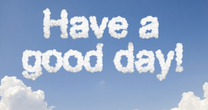 have-a-good-day