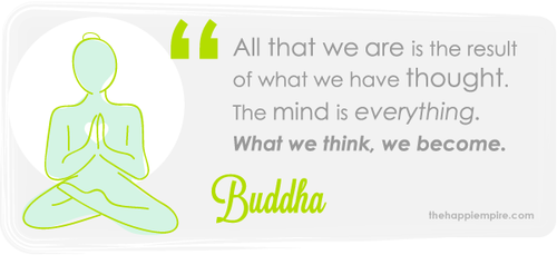 thought-buddha